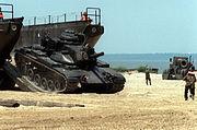 M60A2-drives-off-LARC-60-198510513-2