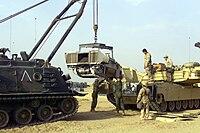 Tank - Wikipedia bahasa Indonesia, ensiklopedia bebas