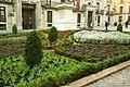 MADRID A.V.U. PLAZA DE LA VILLA JARDIN (CON COMENTARIOS) - panoramio (1).jpg