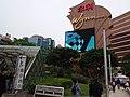 MC 澳門 Macau 澳門半島 Macao Peninsula 大堂區 Freguesia da Sé District tourism Wynn Casino March 2019 SSG 18.jpg