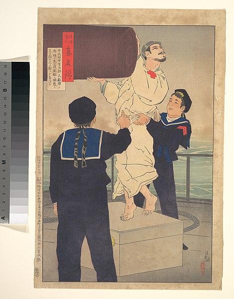 kobayashi kiyochika - image 8