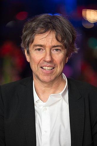 Andres Veiel - Andres Veiel in 2017