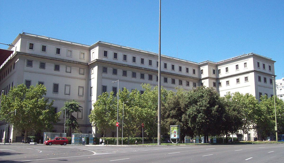 Hospital General y de la Pasión - Wikipedia, la enciclopedia