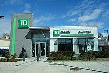 Toronto-Dominion Bank - Wikipedia