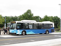 Select bus service wikipedia an s79 sbs bus at the staten island mall sciox Choice Image