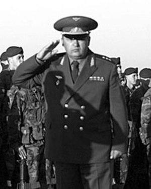 Mukhtar Altynbayev - Mukhtar Altynbayev