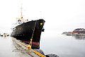 M S Nordstjernen til kai i Trondheim havn (7002900633).jpg