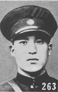 Ma Zhongying Chinese Muslim warlord