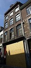 maastricht - rijksmonument 27535 - spilstraat 2 20100524