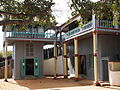 Madagascar Rova ambohimanga queen summer palace.JPG
