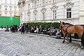 Madame Nobel - film set at the Embassy of France in Vienna May 2014 07.jpg