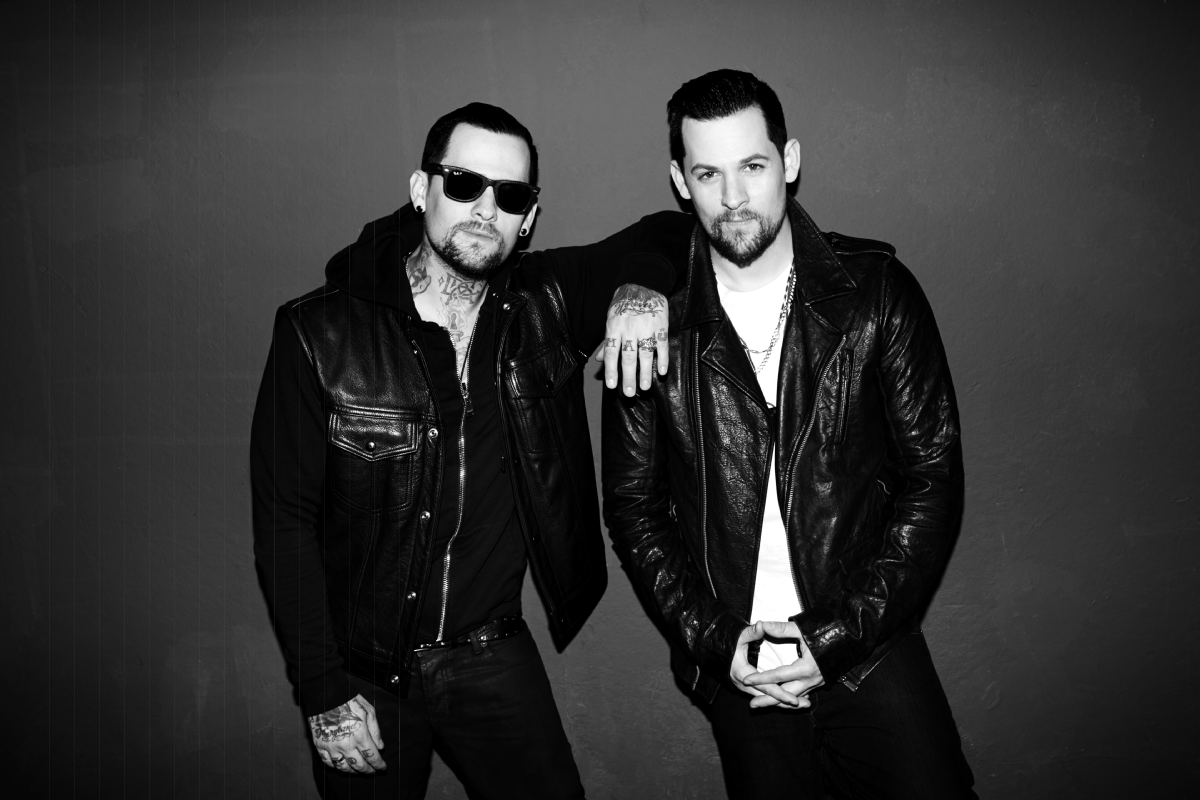 The Madden Brothers - ...