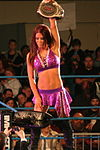 Madison Rayne Women's Champion April 2014.jpg