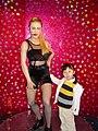 Madonna at Madame Tussauds Hong Kong.jpg