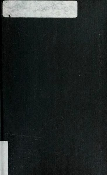 File:Maeterlinck - Serres chaudes, 1912.djvu
