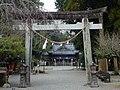 Maiduru Shrine Takanabe Hyuga.JPG