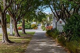 Mairehau High School, Christchurch, New Zealand 04.jpg