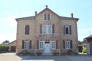 La Chapelle-du-Châtelard Commune in Auvergne-Rhône-Alpes, France