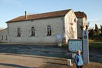 Mairie de La Roquille2.JPG
