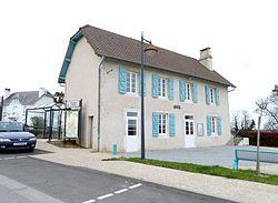 Mairie de Miossens-Lanusse.JPG