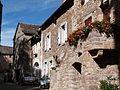 Maison de village à Montrozier.JPG