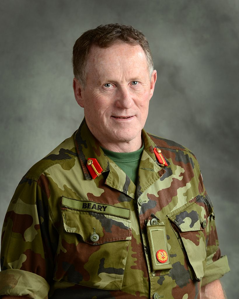 filemaj gen michael beary irish armyjpg wikipedia