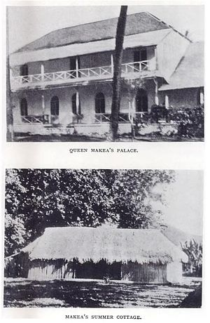 History of the Cook Islands
