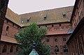 Malbork, zespół zamku krzyżackiego, XIII, XIX 65.jpg