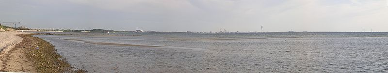 Malmö panorama from Lomma.jpg