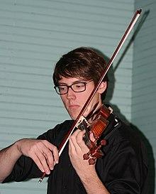 Violin technique - Wikipedia