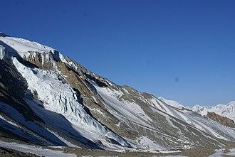 Annapurna Circuit - Image: Manang site (88)