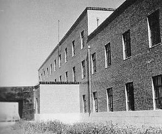 Manchukuo Film Association - Manchukuo Film Association Studios