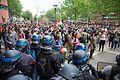Manifestation contre la loi travail toulouse 2016.05.31.jpg