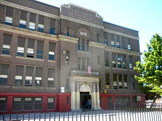 Mastery Charter School Mann Elementary Charter school in Philadelphia, Pennsylvania
