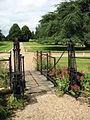 Mannington Hall - drawbridge - geograph.org.uk - 878950.jpg