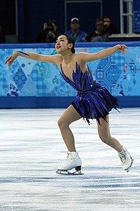 Image illustrative de l'article Mao Asada