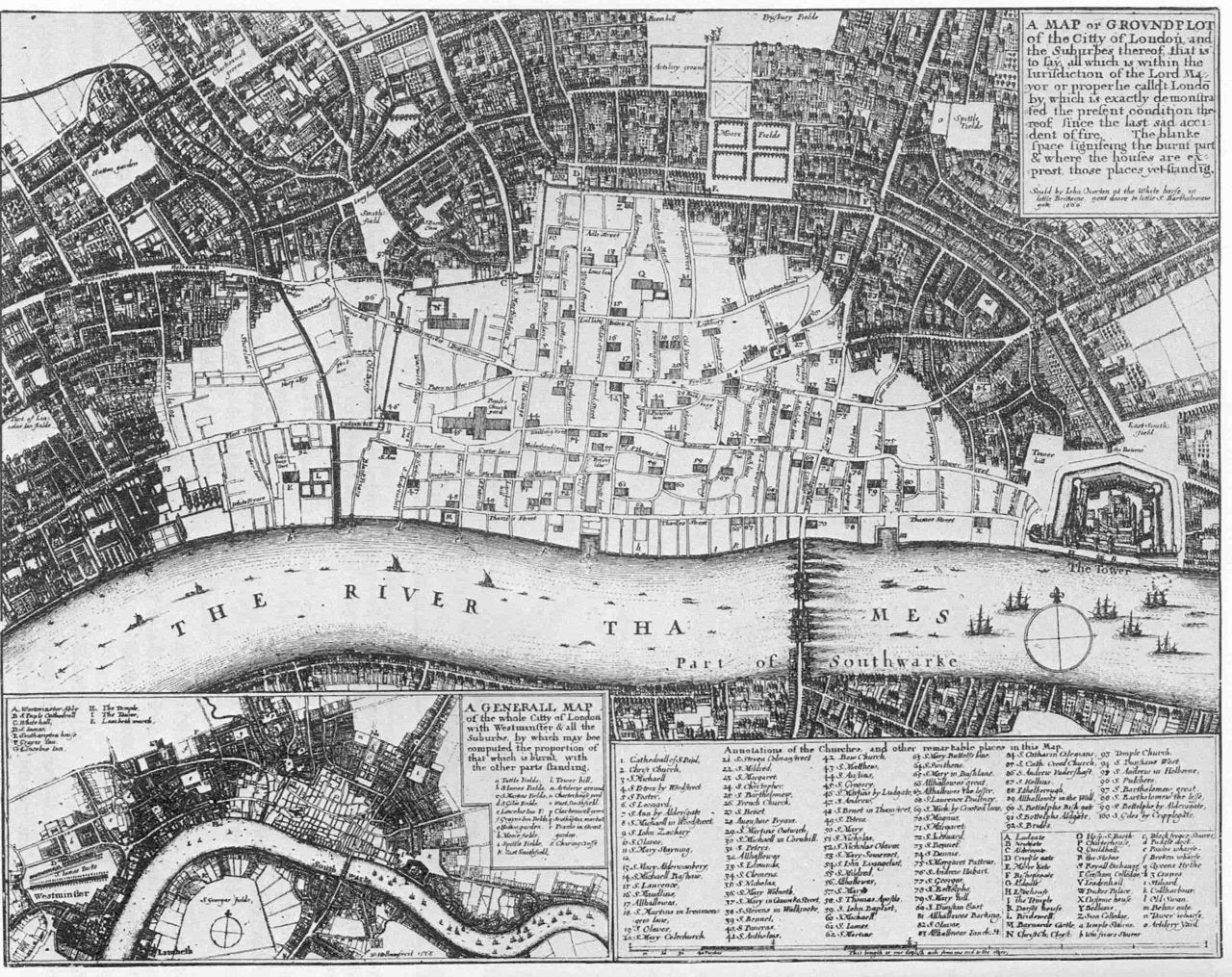 FileMapLondonguttedjpg Wikimedia Commons - Buy ancient maps