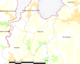 Map commune FR insee code 22357.png