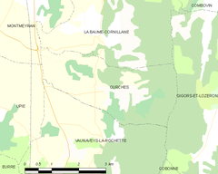Map commune FR insee code 26224.png