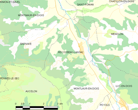 Map commune FR insee code 26262.png