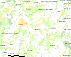 Map commune FR insee code 33505.png