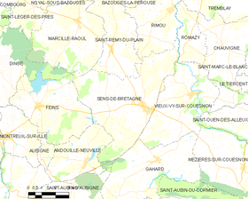 Map commune FR insee code 35326.png