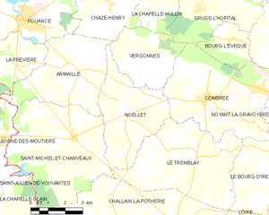 Map commune FR insee code 49226.png
