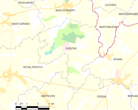 Map commune FR insee code 56072.png