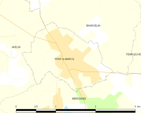 Map commune FR insee code 59466.png