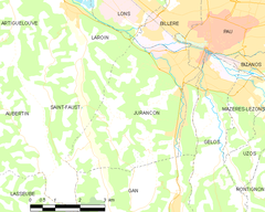 Map commune FR insee code 64284.png