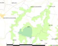 Map commune FR insee code 65459.png