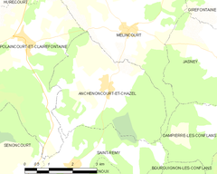 Map commune FR insee code 70017.png