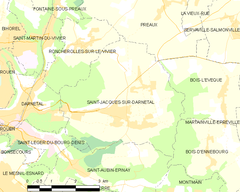 Map commune FR insee code 76591.png