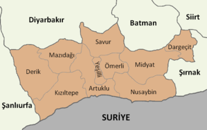 Mardin location districts.png